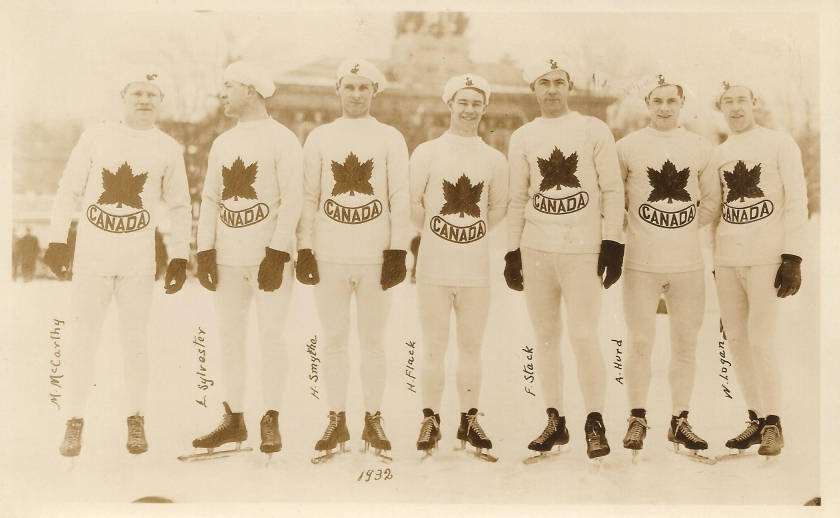 1932 Mens speedskating team.jpg